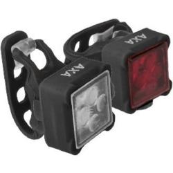 Axa Niteline 44 R-USB verlichtingsset