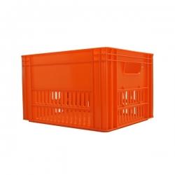 Kerri Krat Groot Oranje