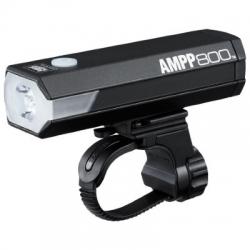 Cateye Ampp 800 voorlamp – Voorlampen