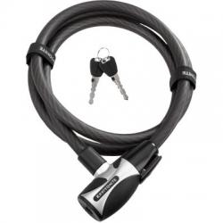 Kryptonite Kryptoflex kabelslot (met rechte sleutel) – Kabelsloten