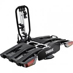Thule EasyFold XT 934 AcuTight fietsendrager (3 fietsen, trekhaak, 13-polig) – Trekhaakdragers