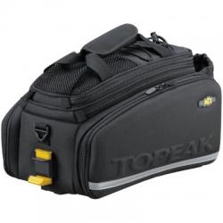 Topeak RX Trunk DXP bagagedragertas met zijtassen – Bagagedragertassen