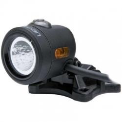 Light & Motion Vis 360 Pro 600 fietslampen (set voor- en achterlicht) – Voorlampen
