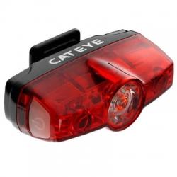 Cateye Rapid Mini oplaadbaar achterlicht – Achterlichten