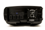Gazelle Panasonic Goud 400Wh Accu