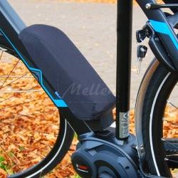 Mellen Contact Cover voor E-bikes met een accu op het frame