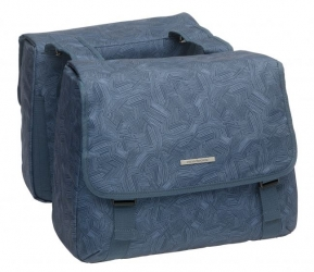 Ortlieb Courier-Bag City L Blauw