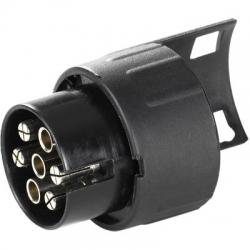 Thule adapter voor fietsendrager (7 naar 13 pin) – Achterklepdragers