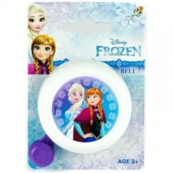 Widek Frozen Elsa & Anna Disney Bike Bell – Fietsbellen