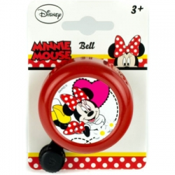 Widek Minnie Mouse Disney Bike Bell – Fietsbellen