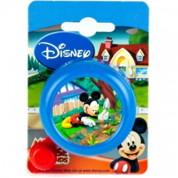 Widek Mickey Mouse Disney Bike Bell – Fietsbellen