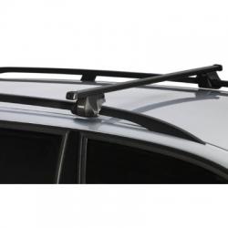 Thule 784 SmartRack dakdrager (stangen van 118 cm) – Dakstangen