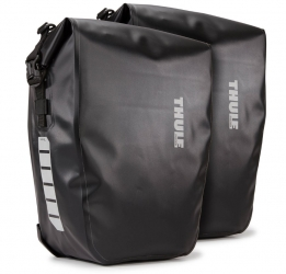 Thule Shield Pannier Medium – Zwart